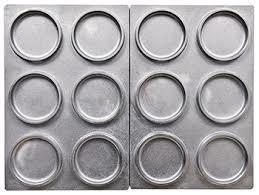 サンテック マルチベーカーPRO 専用交換プレート OY0601 大判焼き(6個)