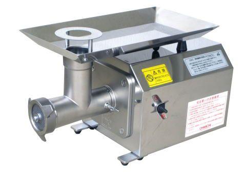 (株)大道産業 ミートチョッパー OMC-12C-2(OMC-12C) 単相100V仕様 電動肉挽き器