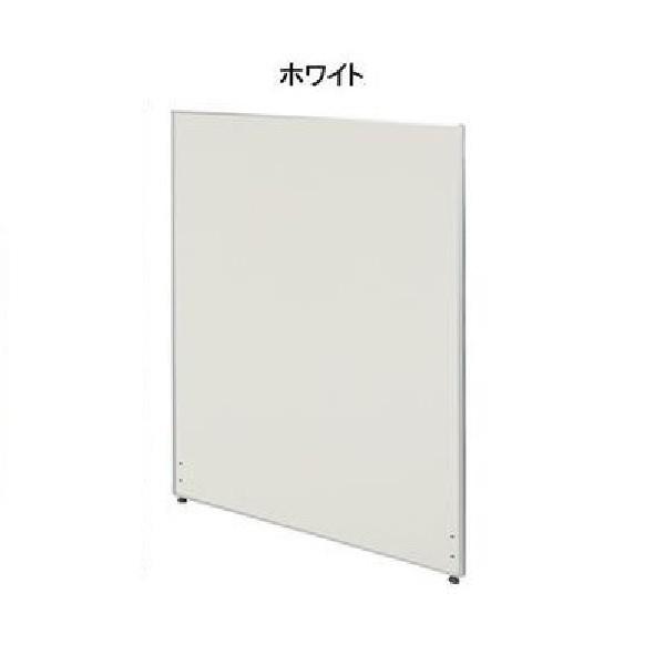 井上金庫 メラミンタイプパーティション Z-1806M ホワイト H1800×W600(mm)