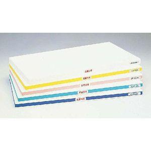 抗菌ポリエチレン おとくまな板 OTK04-5025 ブルー