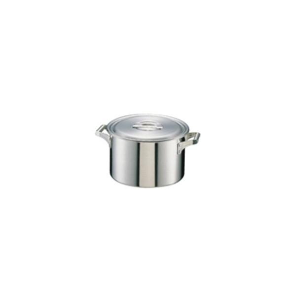 ロイヤルシリーズ 半寸銅鍋 XMD-210 IH対応