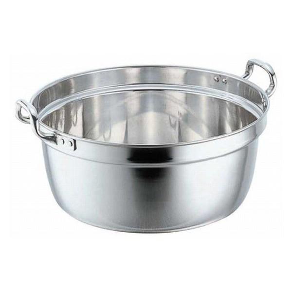 SW-18-8 料理鍋両手 42cm