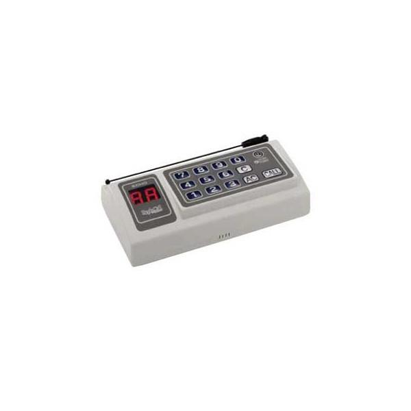 (株)エコー リプライコール 送信機 RE-100 170×85×H40