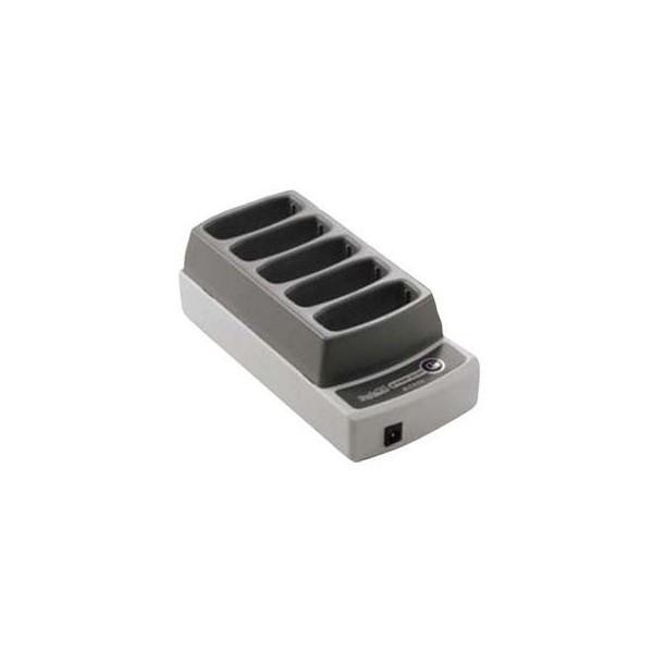 (株)エコー リプライコール 充電器 RE-305 (5台タイプ) 79×165×H54