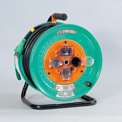 誠実 【送料無料】【代引不可 NW-EK33】【メーカー直送】防雨・防塵型ドラム(温度センサー付/過負荷漏電保護兼用)屋外型 NW-EK33, エンジェルズ ダスト:1dc7e67e --- hortafacil.dominiotemporario.com