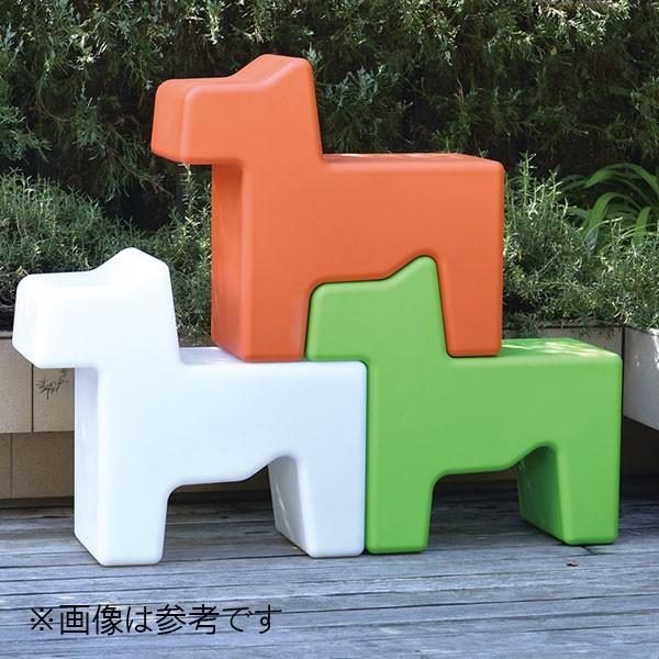 【代引不可】【メーカー直送】gardenchair (グリーン) (ガーデンチェアドッグス) FL3-DOGGR DOGS