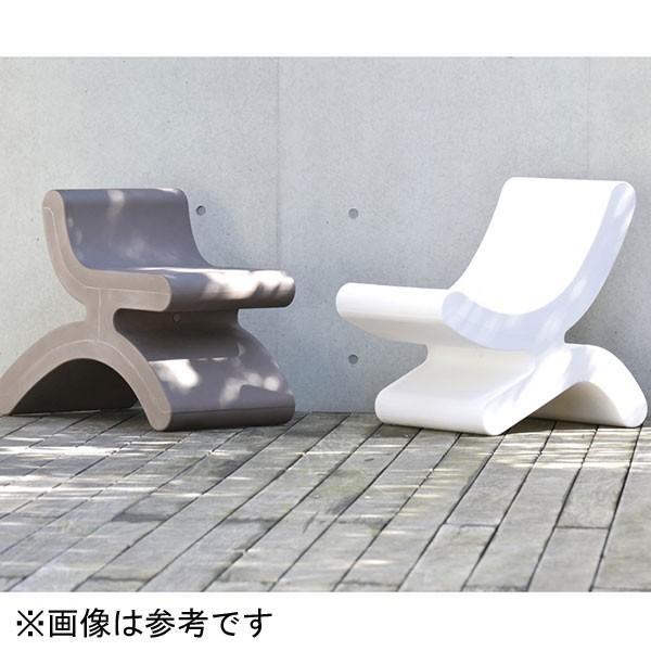 【代引不可】【メーカー直送】gardenchair Flipstool (ガーデンチェアフリップスツール) (オレンジ) FL3-STLOR