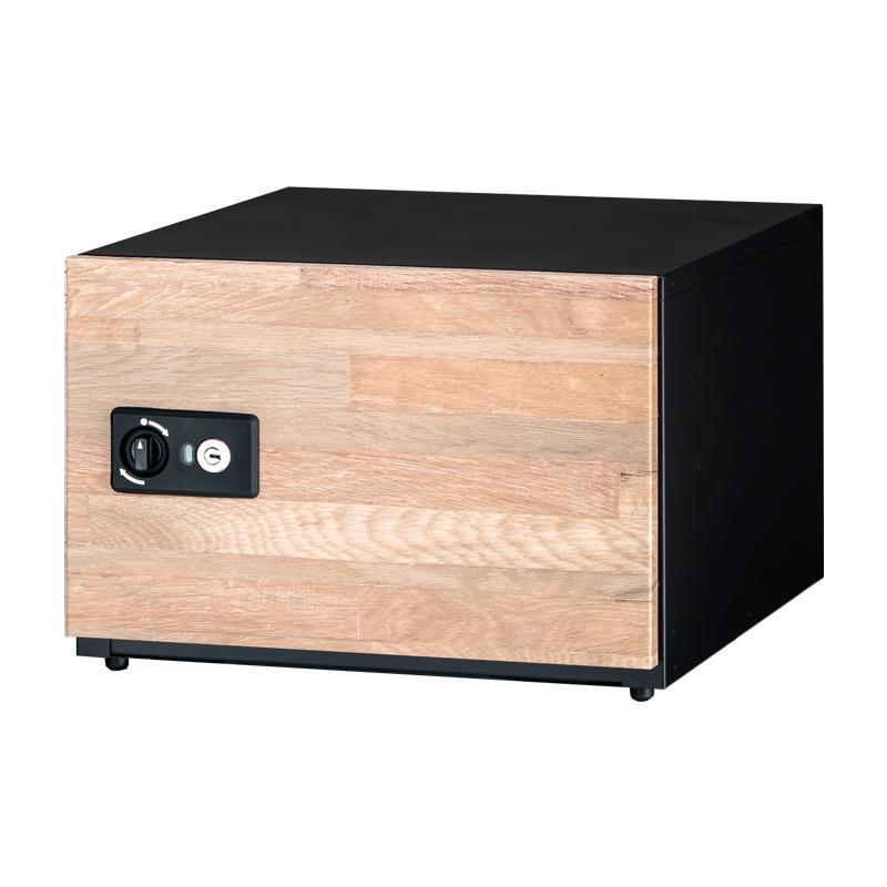 【送料無料】【代引不可】【メーカー直送】宅配ボックス デポ Sサイズ オークブロック GM1-DP-SO
