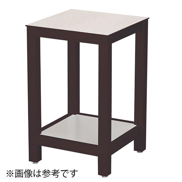 【代引不可】【メーカー直送】ガーデンテーブルS ブラウン ラミナムK GM3-TRKS-C