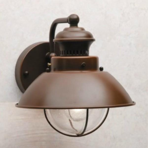 【代引不可】【メーカー直送】ウォールマウントライト ベーシック V-1581BBZLD(LED)