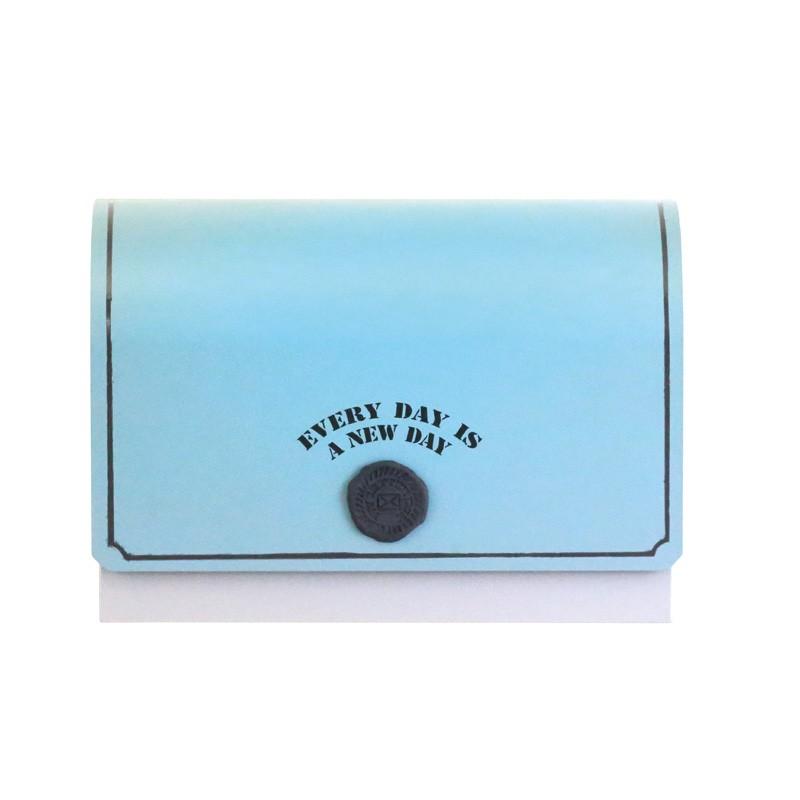 【代引不可】【メーカー直送】ポスト ティーポ ダイナー (鍵無し) (ヴィンテージブルー) NA1-5TDNVL