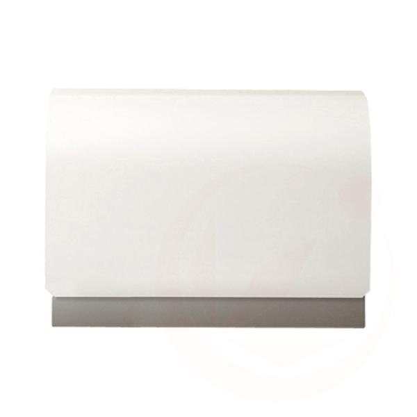 【送料無料】【代引不可】【メーカー直送】Tipo ティーポ(ホワイト)壁掛けポスト 鍵付き