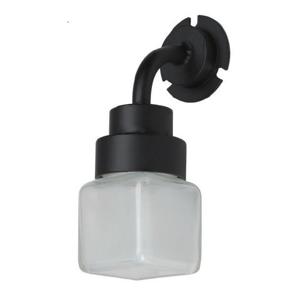 【送料無料】【代引不可】【メーカー直送】カク ブラック LED球(レトロライト)