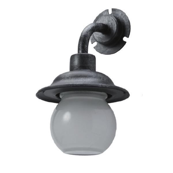 【送料無料】【代引不可】【メーカー直送】ロンド エージブロンズ LED球(レトロライト)