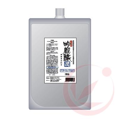 吟蔵醸 アフターシェーブミルク 1000ml(業務・詰替用)