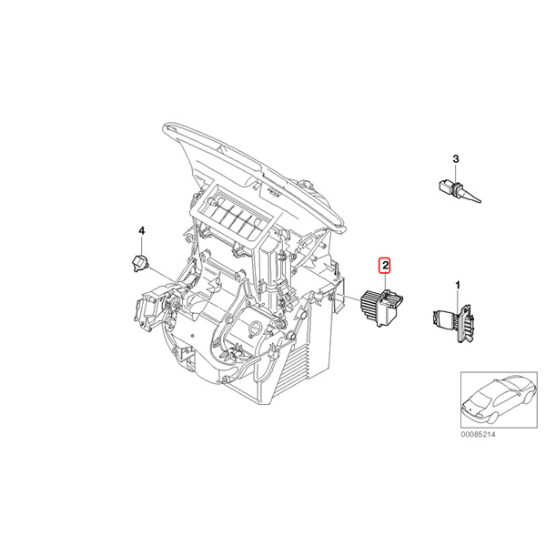 11517520123 URO Cooper Model Engine Cooling Water Pump For MINI Cooper