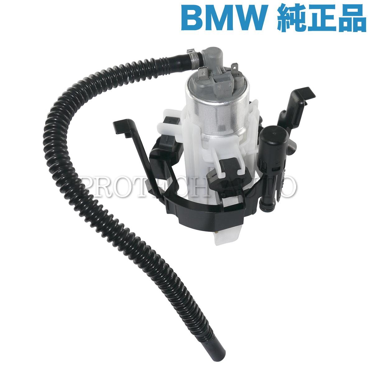 純正 BMW 5シリーズ E39 燃料ポンプ/フューエルポンプ 16146752369 M5【あす楽対応】
