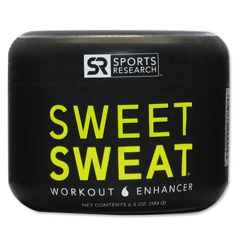 ボディクリーム 184g Sweet Sweat(スイートスウェット)