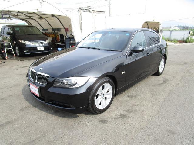 BMW 323i(BMW)【中古】