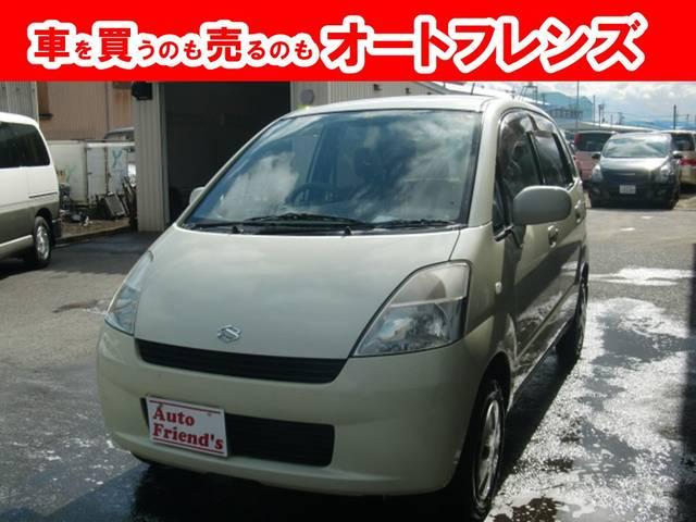 MRワゴン E フル装備軽自動車安心整備車検2年付支払総額13万円(スズキ)【中古】