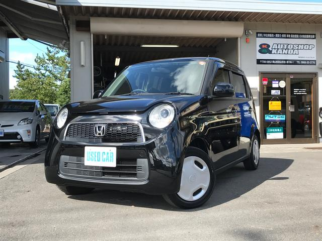 N-ONE ツアラー ナビ 軽自動車 ETC インパネCVT エアコン(ホンダ)【評価書付】【中古】