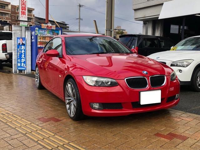 BMW 320i HDDナビ サンルーフ 革シート シートヒーター(BMW)【評価書付】【中古】