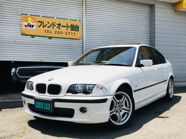 BMW 318i Mスポーツ ナビ AW17インチ バックカメラ(BMW)【中古】