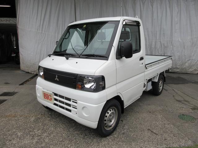 ミニキャブトラック セール特別価格 VX-SE 中古 三菱 メーカー公式ショップ