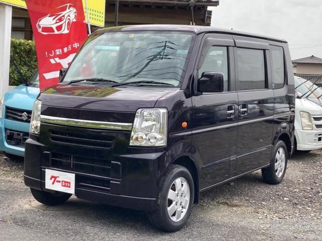エブリイワゴン JPターボ スズキ 日本未発売 中古 流行のアイテム