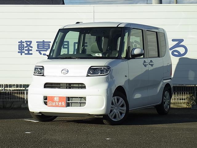 タント L 届出済未使用車 LEDヘッドライト スマートアシスト(ダイハツ)【中古】