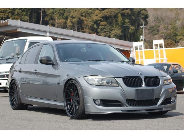 BMW 320i(BMW)【中古】