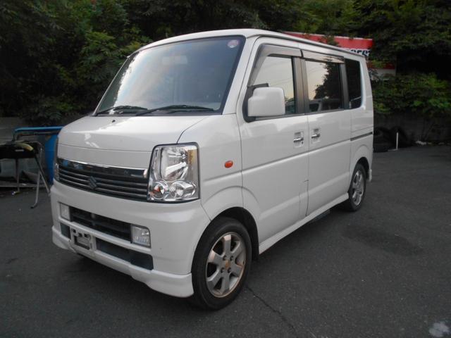 エブリイワゴン スズキ 日本最大級の品揃え 中古 お求めやすく価格改定