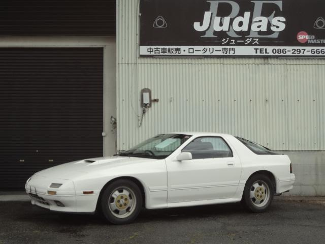 サバンナRX-7 GT-R フルノーマル 安心保証付き(マツダ)【中古】