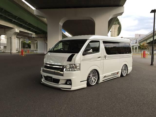 ハイエースワゴン GL ワゴン 4型後期 4型後期 GL ワゴン ダイナスティコンプリート(トヨタ), REALSPEED:8829de9a --- novoinst.ro