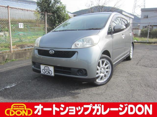 ソニカ RS タイミングチェーン スマートキー ETC CDデッキ(ダイハツ)【中古】
