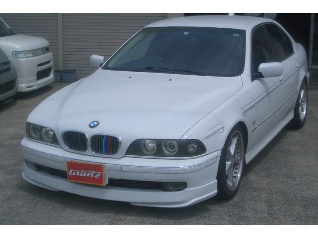 BMW 525i(BMW)【中古】
