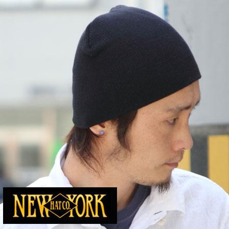 95db7a568d0060 NEWYORKHAT New York Hat cotton Beanie knit hat knit Cap Hat mens Womens knit  Rakuten newyork ...