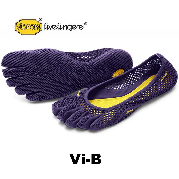 vibram fivefingers ビブラムファイブフィンガーズ Vi-B Nightshade 17w2702 5本指シューズ 【ネコポス不可】