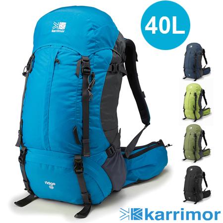karrimor カリマー リュック 40 リッジ40 ridge 40 type2