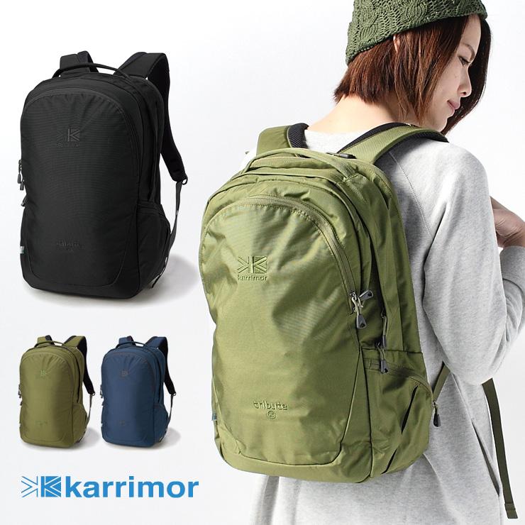REF151 Karrimor Kodiak 25 Noir Sac à dos Sac à dos