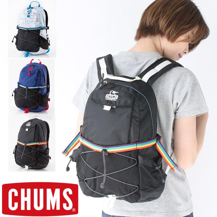 CHUMS チャムス Spring Dale 16 スプリングデール16 CH60-2497 【ネコポスNG】