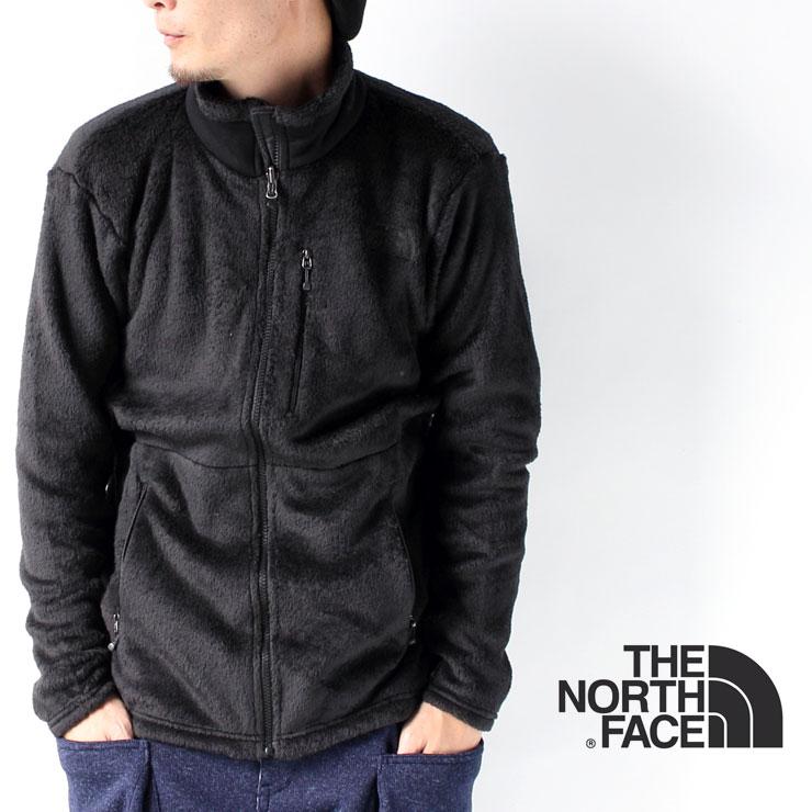 ノースフェイス フリース メンズ ジャケット THE NORTH FACE ジップイン バーサミッド ジャケット NA61906 アウトドア 秋 冬 秋冬