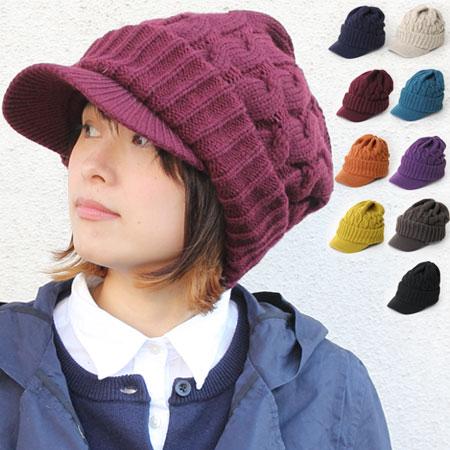 b24c19fd08ee51 Folie knit newsboy cable knit hat ladies mens winter warm hat winter cap  snowboard ...
