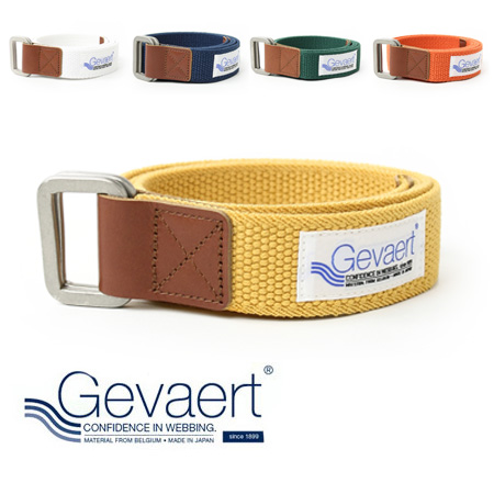 Gevaert belt: GEVAERT Belgium W rings < music belts > mens Womens ring  plain simple leather Nordic new