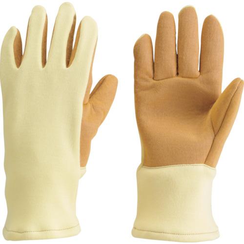TRUSCO 耐熱・耐切創手袋 全長32cm