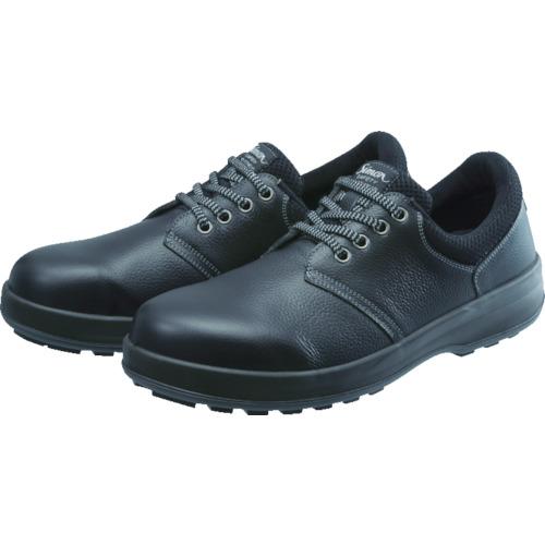 シモン 安全靴 短靴 WS11黒 22.0cm【feature】