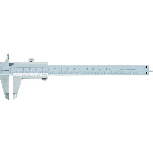 TRUSCO ユニバーサルデザイン標準型ノギス 300mm