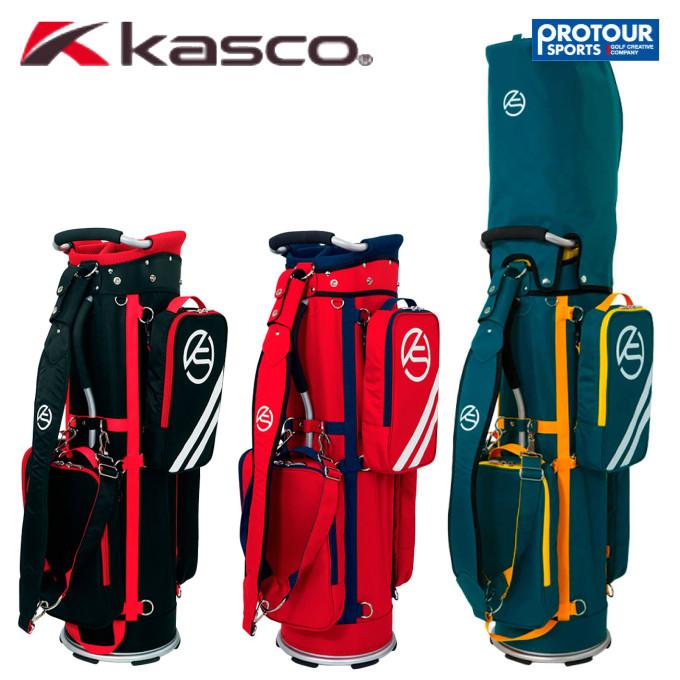 KASCO キャスコ キャディバッグ KS-094(28688)