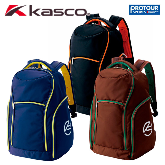 KASCO キャスコ バックパック KS-192BP (28629)