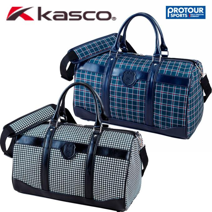 KASCO キャスコ ボストンバッグ KS-188 (28468)